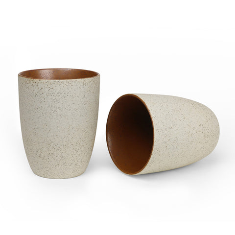 Granite Latte Cup - 2 Pack