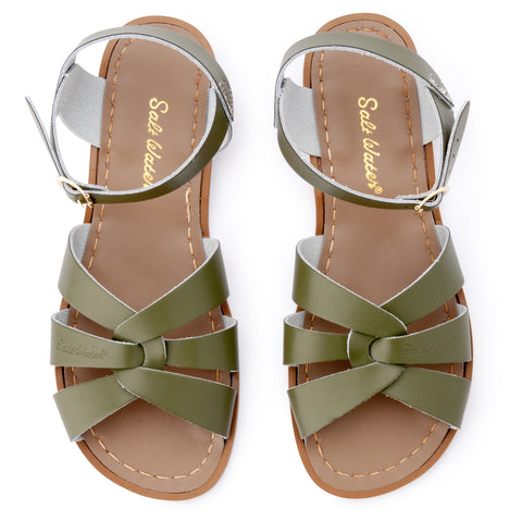 Original Sandal - Adult -Olive