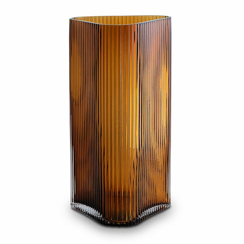 Profile Vase - Coffee - Extra Large