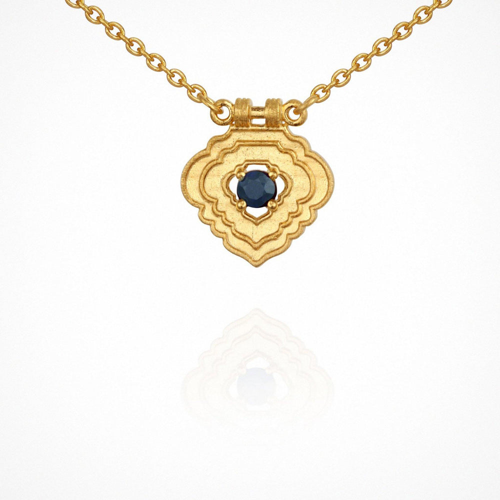 aerinnecklace-gold