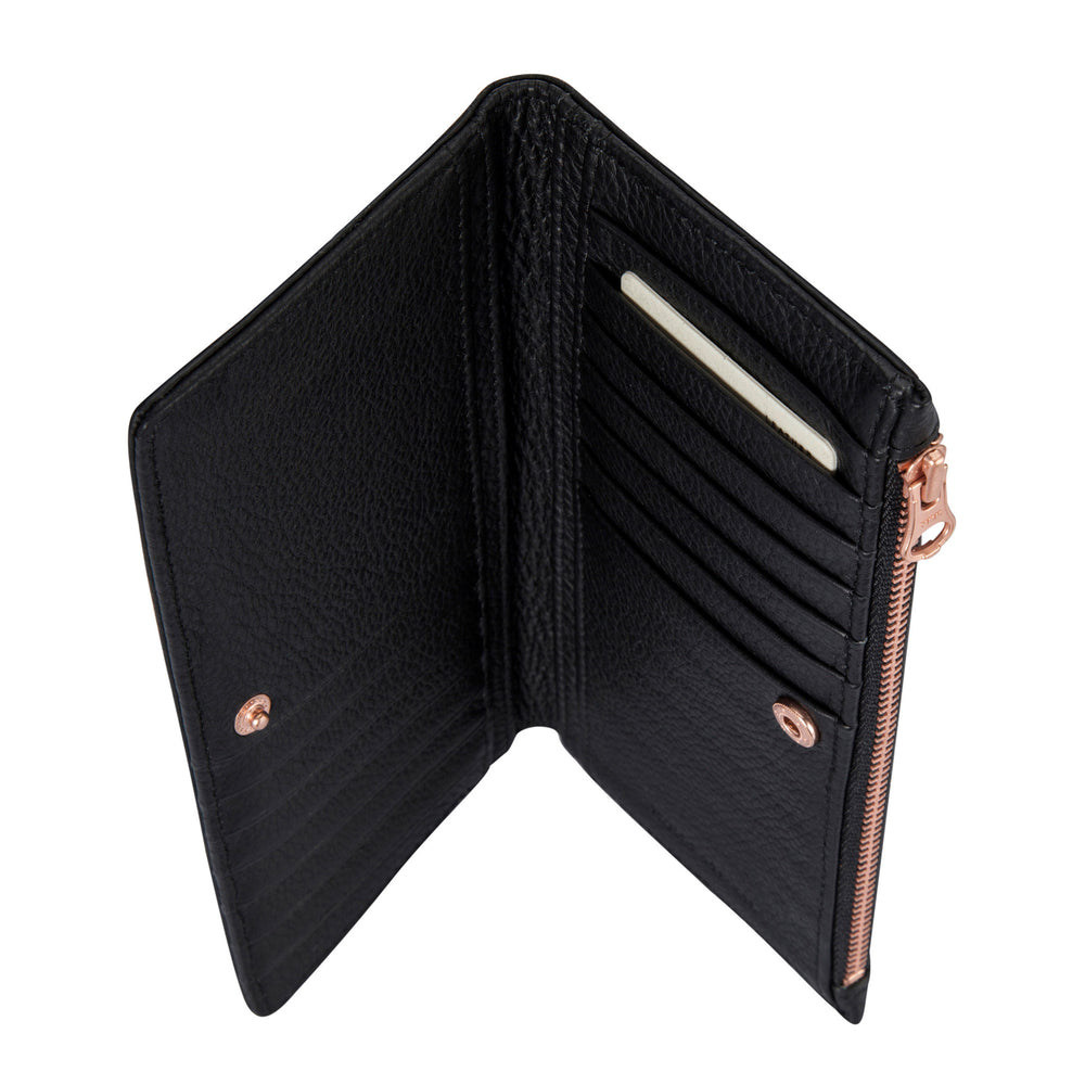 inthebeginningwallet-black