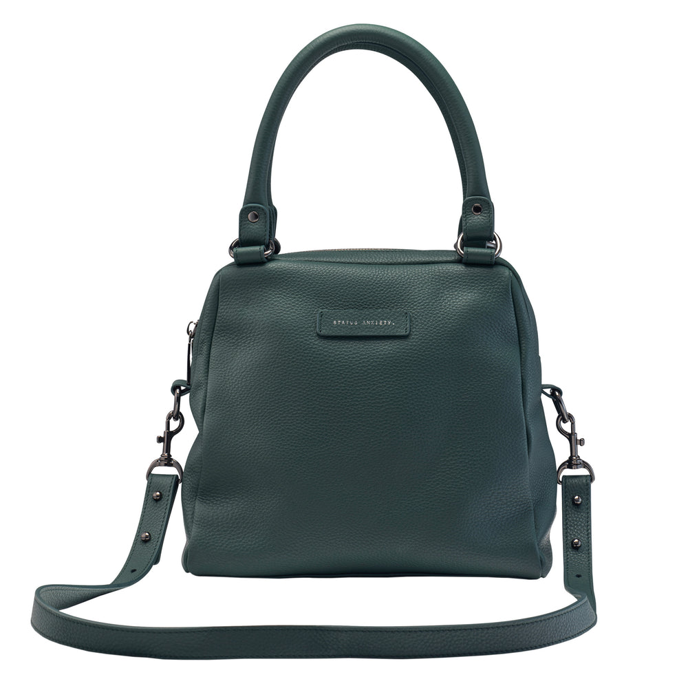 lastmountainswomensbag-green