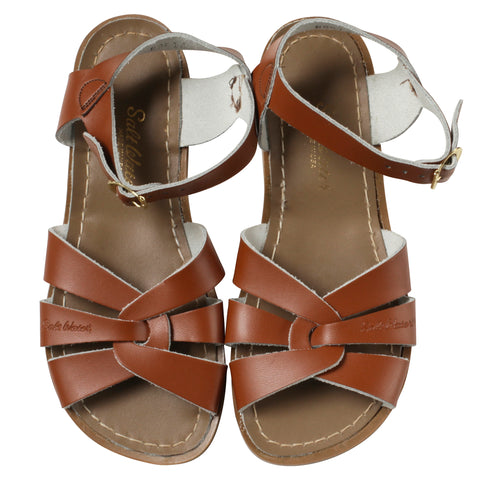 Salt Water Original Sandal -Adult- Tan