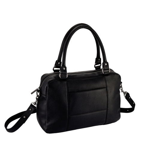 War With Obvious Bag - Black