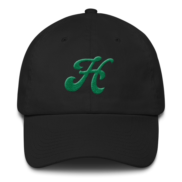 Big H dad hat (Quick Strike)
