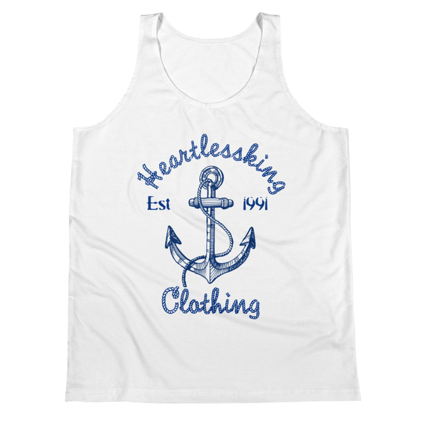 """NAUTI-KING"" collection seaside tank"