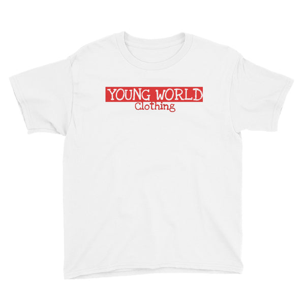 Young World Box logo