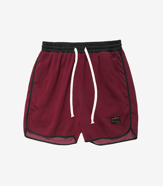 "HK sweat shorts ""plain jane"" summer2018"