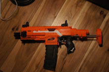 Nerf Stryfe Color matched HK416 c body kit