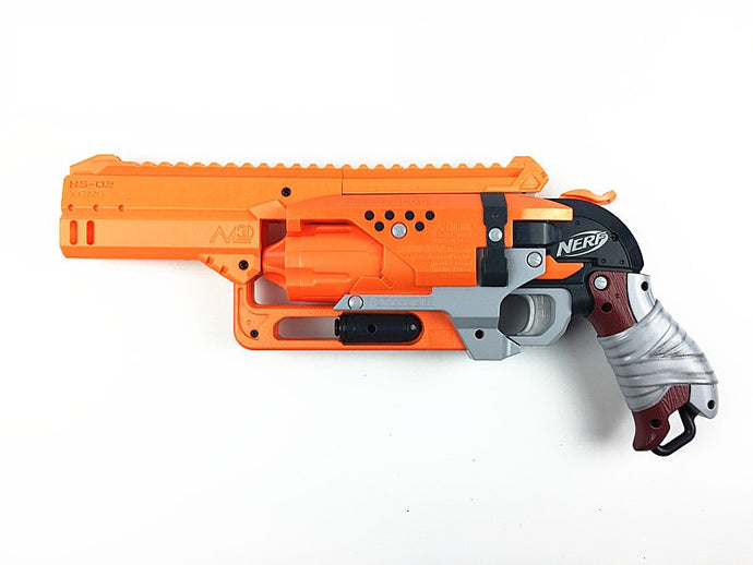 Hammershot Eastwood Kit