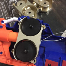 Stryfe canted flywheel cage