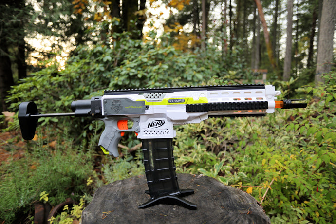 Nerf Stryfe XCR Long Kit