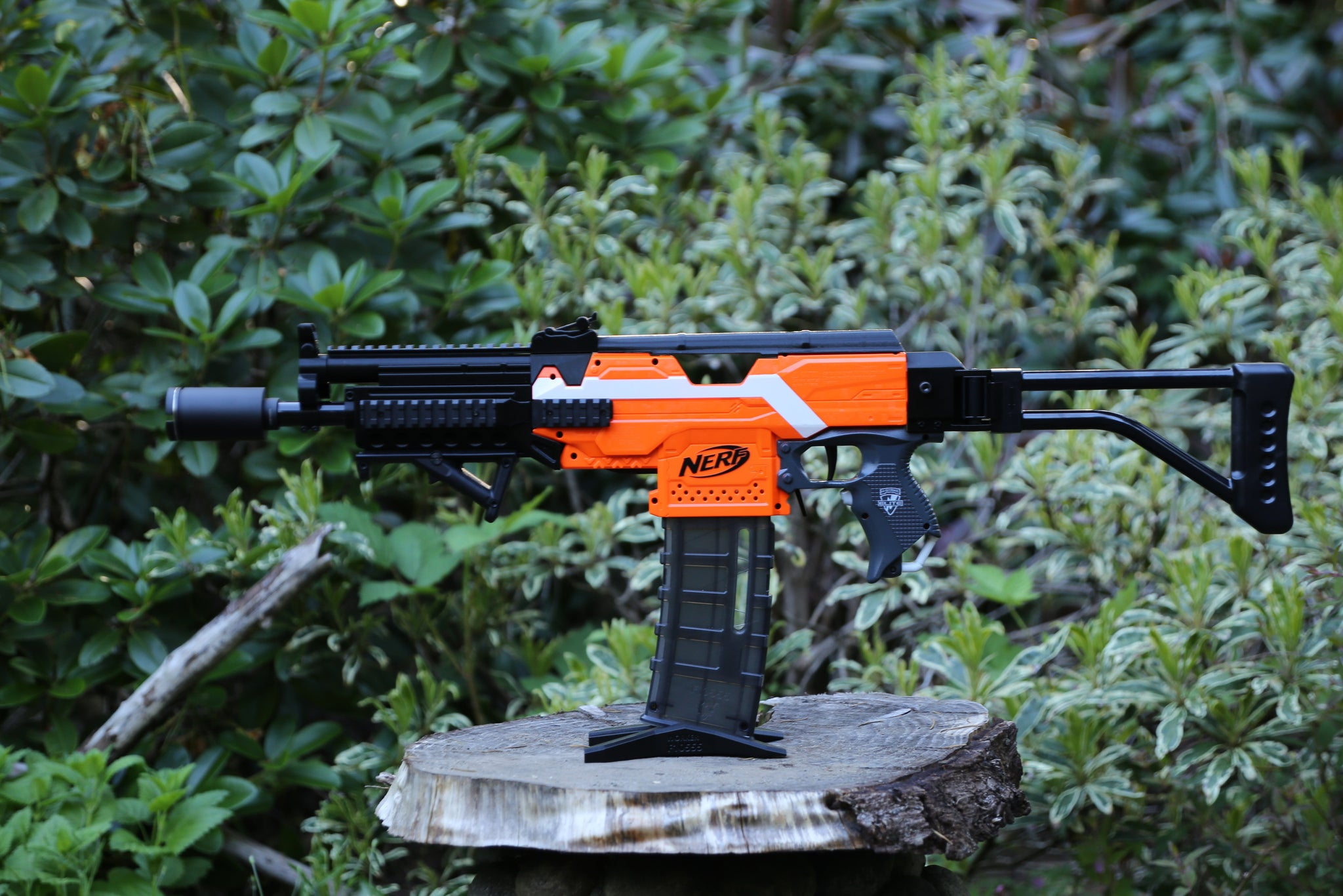 Xplorer Tactical Replica Nerf Gun Rifle Toy, Toys & Games, Others on  Carousell