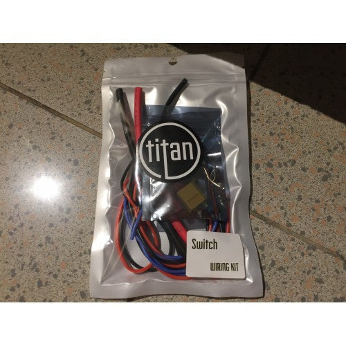 Titan wiring kit