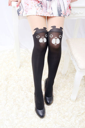 Women Tights Pantyhose