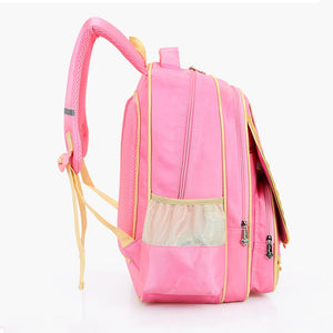 Cute Cat School Backpack