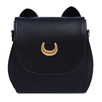 Handbag luna cat Sailor Moon