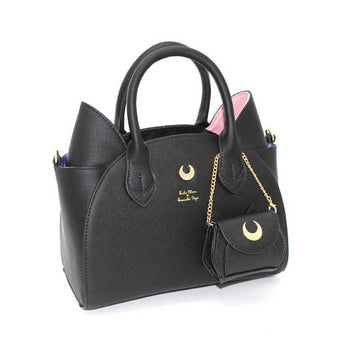 Handbag Vega X Sailor Moon with purse, by Isetan