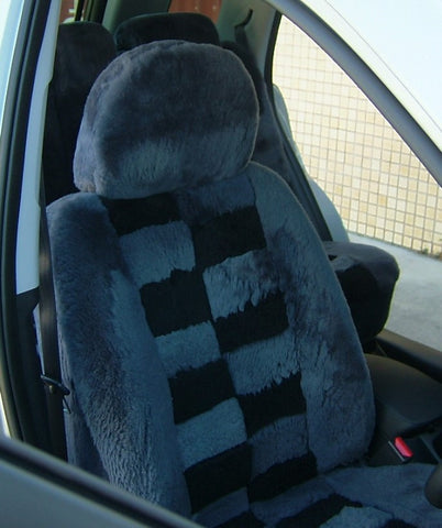 WF SS SPORTY SEAT COVERS