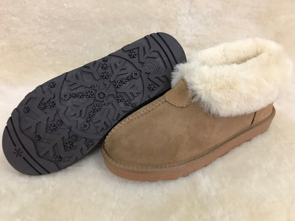 FW WF CLASSIC LADIES SLIPPER