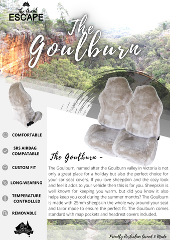 The Goulburn