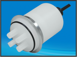 S20-VN Suspended Solids Sensor - Quadbeam