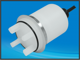 S40-VN Suspended Solids Sensor - Quadbeam