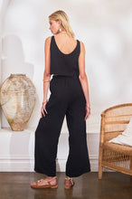 Lost In Lunar Georgie Pants - Black