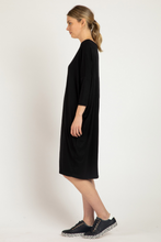 Betty Basics Lucia Dress - Black