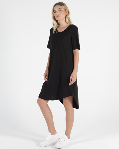 Betty Basics Nyree Dress - Black