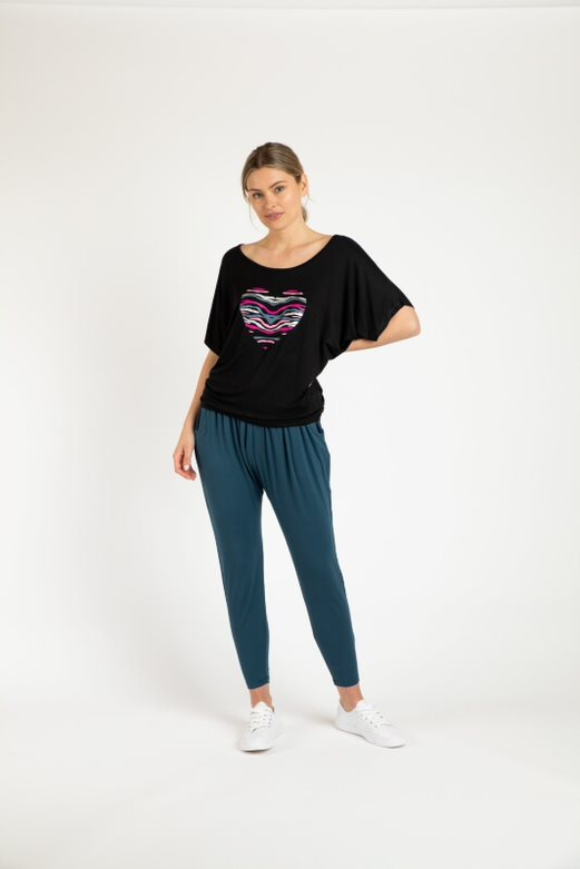 Betty Basics Maui Tee - Amore