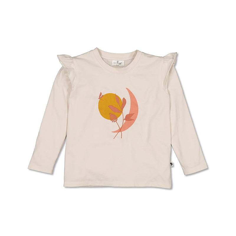 Burrow & Be Moon Child Flutter Top