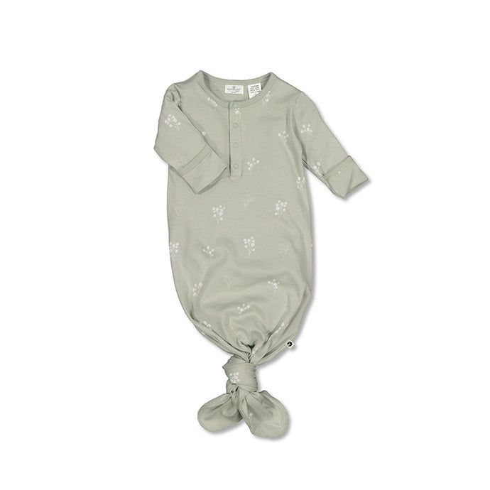 Burrow & Be Sleepsuit - Sprig
