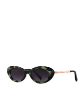 Reality Eyewear High Society - Jungle Green