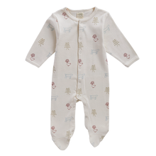 Nature Baby Cotton Stretch & Grow NATURE BABY