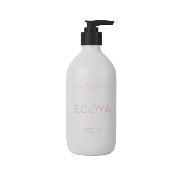 Ecoya Hand and Body Lotion (450ml) Assorted Scents
