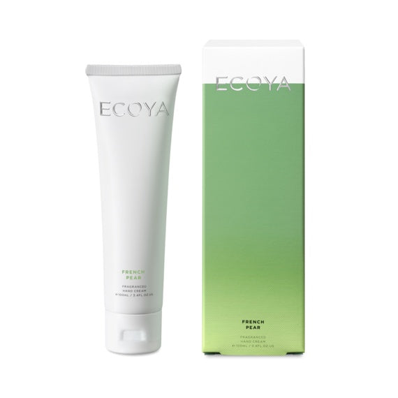 Ecoya Hand cream (100ml)