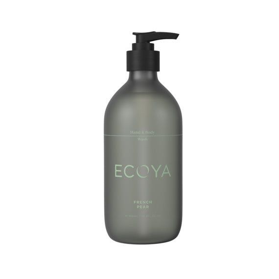 Ecoya HAND & BODY WASH (450ml)