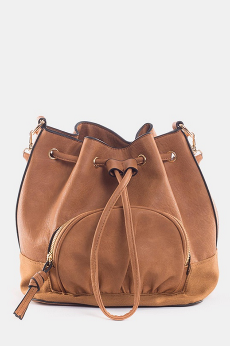 Jorge Humble Shoulder Bag