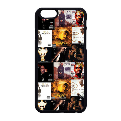 2pac Protective phone case-Smart Phones and tablets