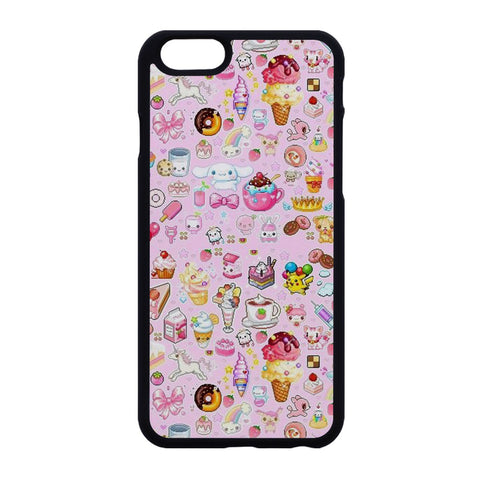 3d pixel donut art Protective phone case-Smart Phones and tablets