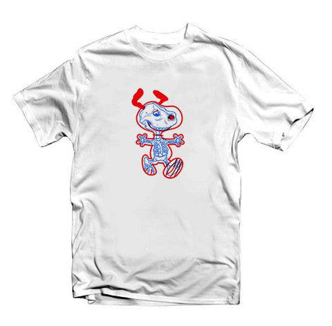 3d Snoopy T-shirt design for adults