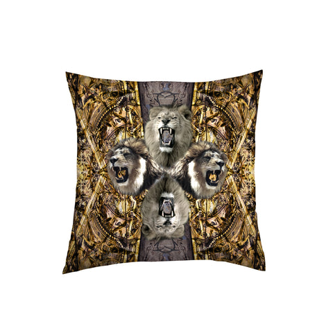 Givenchy Style Throw pillow for bed or living room