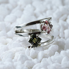 womens tourmaline ring