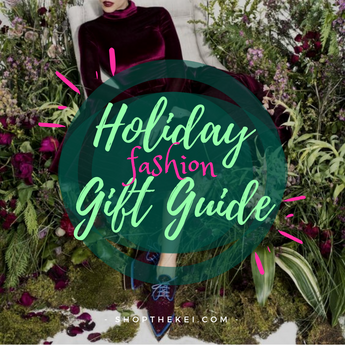 Holiday Fashion Guide