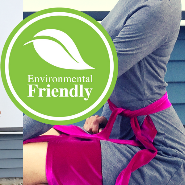 Eco Friendly Clothing