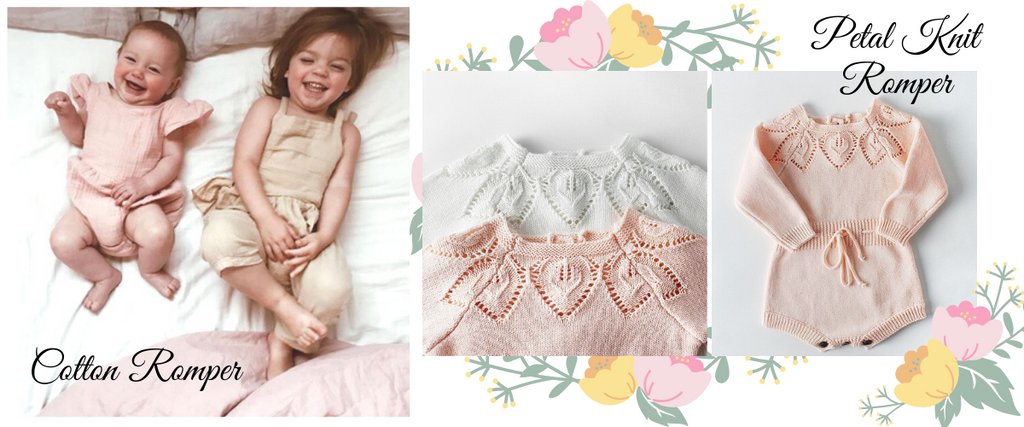 Bunny's First Spring, Baby fashion, Toddler fashion, ShoptheKei.com