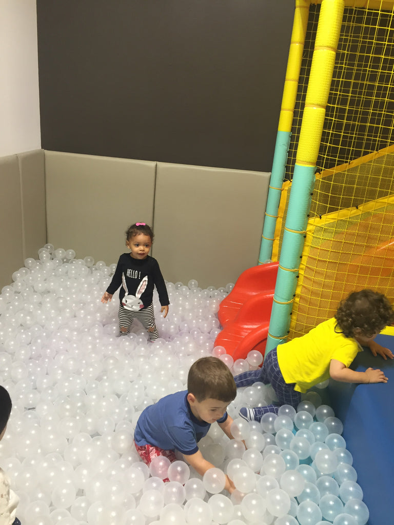 Dodgeball for toddlers, the best hiding spots, hide and seek, Shopthekei.com