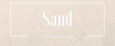 Spring fashion color Sand