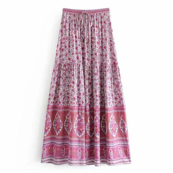 Jessie Maxi Skirt [TAGs]- ShoptheKei.com
